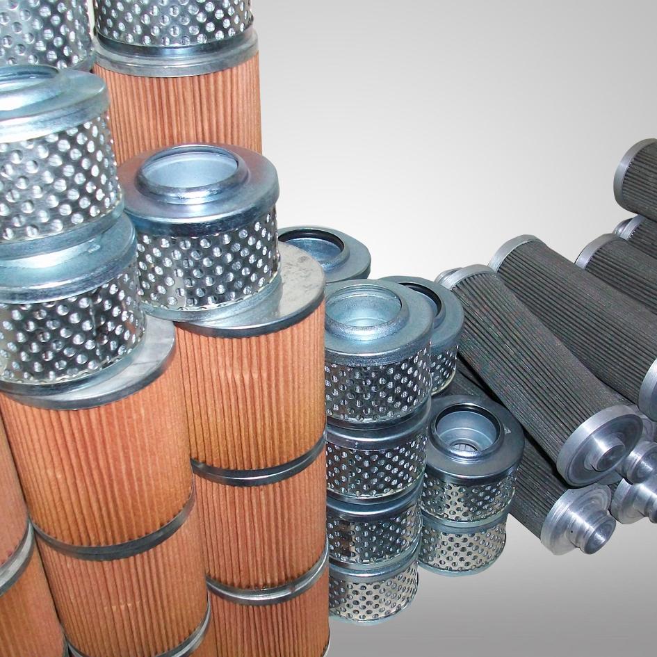 Vacuum – Exhaust Filters